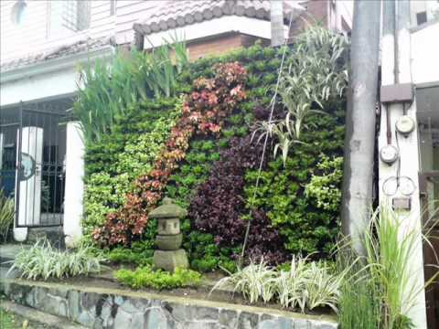 Amgate Gardens 4 Pocket Vertical Wall Garden Planter Wall