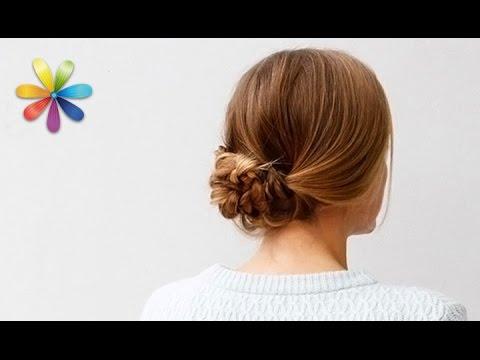 Жирные волосы: как спасти локоны не первой свежести? – Все буде добре. Выпуск 915 от 16.11.16
