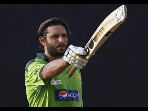 Shahid Afridi's Secret Behind Fastest Century Revealed video