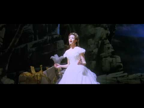 Phantom Of The Opera (2004) -Think Of Me 720p (Emmy Rossum)
