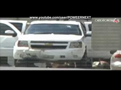 Graban Balacera en Reynosa entre Cartel del Golfo y Militares