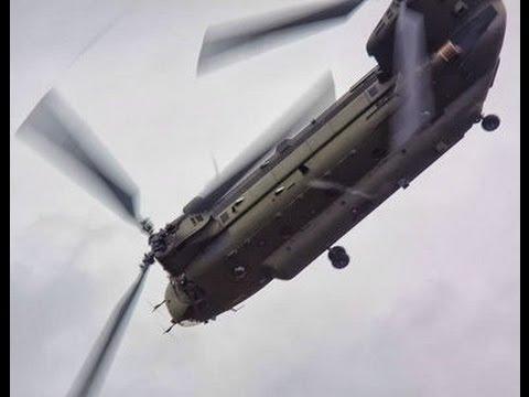 Derribo de un helicóptero de la OTAN en Afganistán