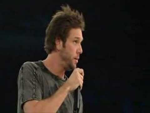 Dane Cook - The Atheist