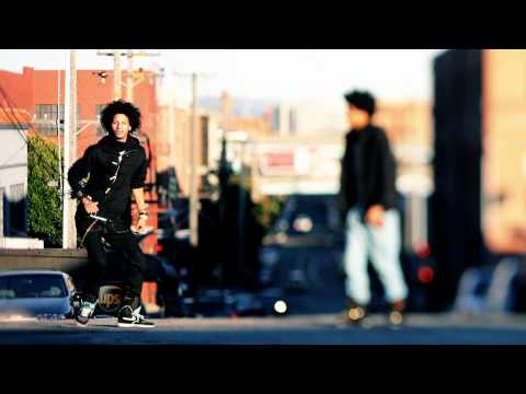 "LES TWINS ""Golden State"" San Francisco New Style 