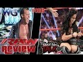 WWE Monday Night RAW Review Ep. 1101 (30.6.14) | WWESmashTalk #13