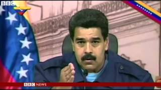 Venezuela Maduro seeks US talks  2/22/14