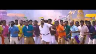 Jilla - Jilla Movie Songs 2014  Paattu Onnu By vasanthamtamilchat