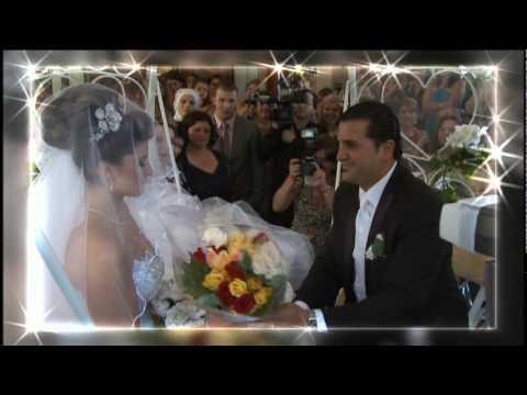 Albanian Wedding: Madrit & Ajshe Part 2