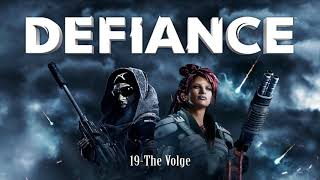 Defiance OST 19 - The Volge