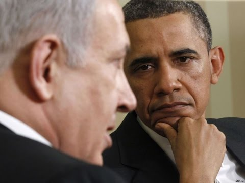 The Beast : Obama enraged at Israel while he is calm with Russia, Hamas, and ISIS (Sept 05, 2014)