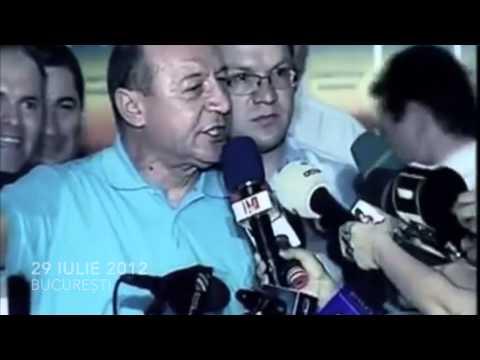 Obama îl copiază pe Traian Băsescu