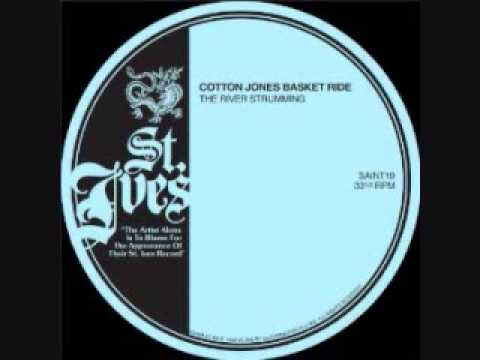Cotton Jones - The Spinning Wheel