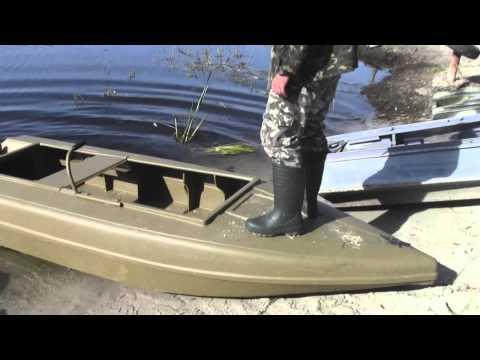 лодки из полиэтилена производства америка канада купить