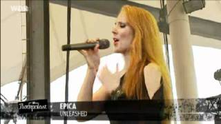 Epica - The Last Crusade and Unleashed