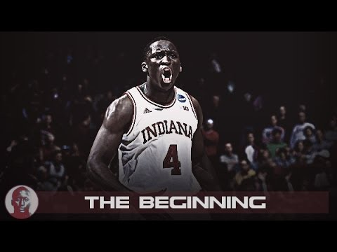 [DipoTapes] Victor Oladipo: The Beginning (College Years)