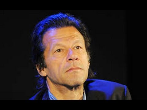 Imran Khan Full Press Conference - 28 April 2016