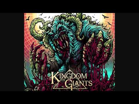 Kingdom Of Giants - A Test Of My Survival