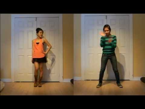 Dream High 2 - B Class Life Dance Cover video