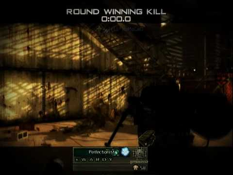 .:CoD MW2:. Seek You Out - Game Winning Kill Cam Montage