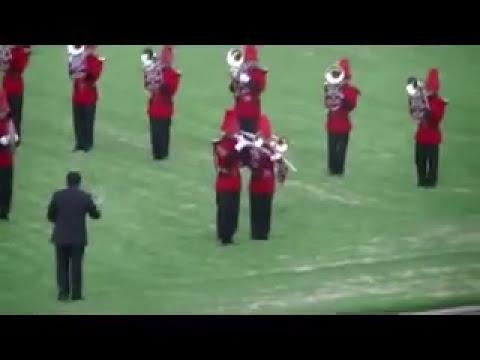 COLEGIO SARACHO 1° LUGAR CONCURSO NACIONAL DE BANDAS 2011