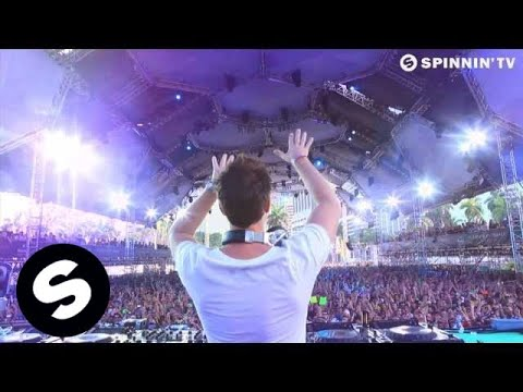 Sander van Doorn & Mayaeni - Nothing Inside (Miami 2012 Aftermovie) Music Videos