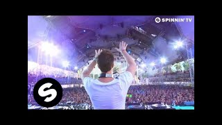 Клип Sander van Doorn - Nothing Inside ft. Mayaeni