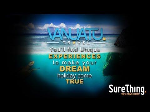 VANUATU HOLIDAY with www.vanuatu.com.au