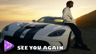 download lagu Wiz Khalifa : See You Again Ft. Charlie Puth gratis