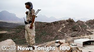 Inside The Al Qaeda Heartlands Of Yemen (HBO)