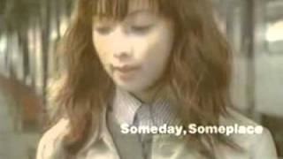 【CM】 ELT someday,someplace