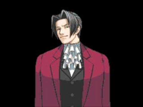 "PW:JFA - ""The Great Revival ~ Miles Edgeworth"""