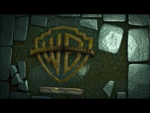 C4D Animation – Sherlock Holmes Theme