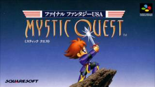 Final Fantasy Mystic Quest - Battle 3 (MMX3 Style)