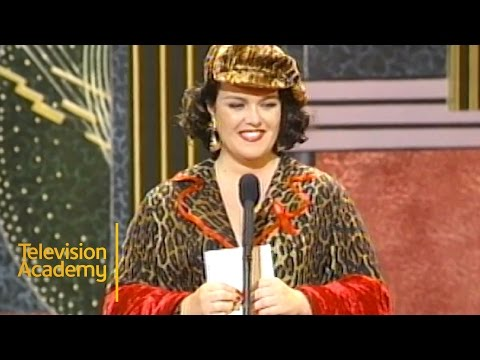 Rosie O'Donnell Presents | Emmy Archive 1992