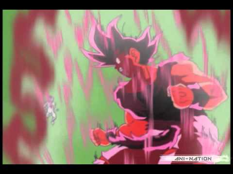 Dbz Kai - Kaioken Times Twenty Kamehameha! (with Bleach Music - B13a) video