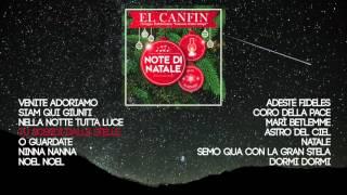 El Canfin - Note di Natale (ALBUM COMPLETO)
