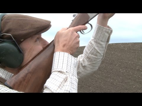The Shooting Show – first pheasant shoot of the season