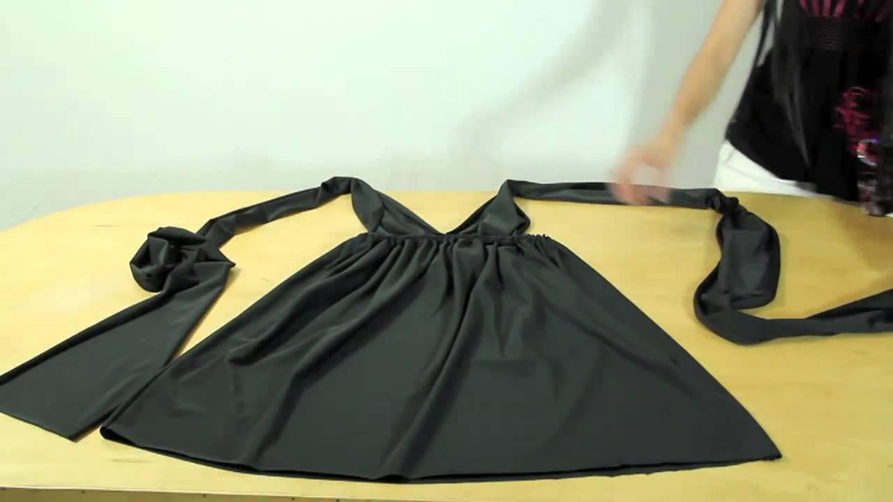 Сшить трансформеры платья 54