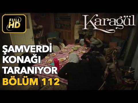Karagül 112. Bölüm / Full HD (Tek Parça)