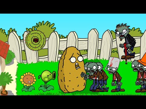 plant vs zombies minecraft server