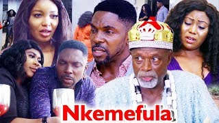 NKEMEFULA - 2019 Latest Nigerian Nollywood Igbo Movie Full HD