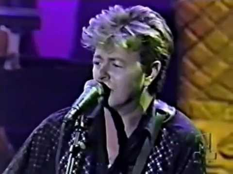 Brian Setzer Orchestra - Lets Live It Up