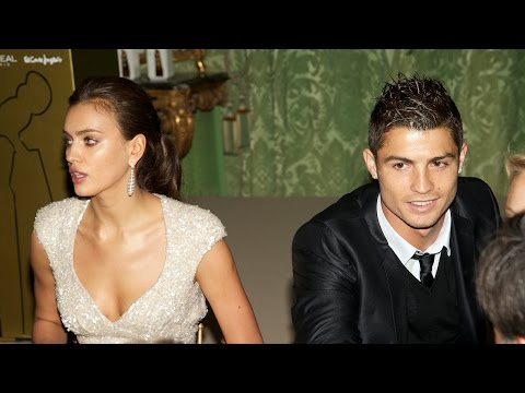 Cristiano Ronaldo Dumps Irina Shayk, See His New Girlfriend