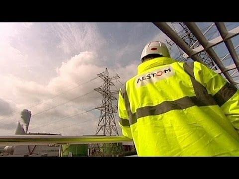 Alstom: «πόλεμος» General Electric - Siemens για την εξαγορά - corporate