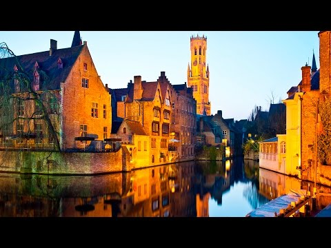 Europe Taster by Expat Explore Travel - 7 day tour