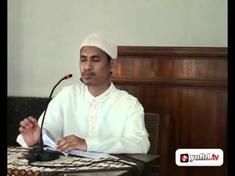 Panduan Ramadhan (Bagian 15): Tuntunan I'tikaf Ramadan
