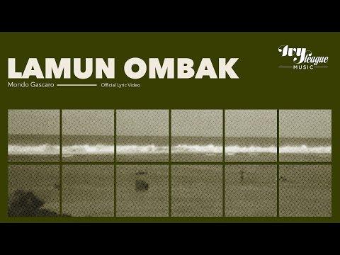 Download  Mondo Gascaro Ft. Aprilia Apsari - Lamun Ombak    Gratis, download lagu terbaru