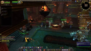 Live: World of Warcraft - Almost 120