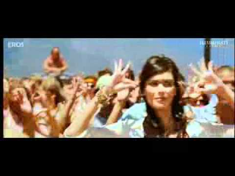 Tumhi Ho Bandhu (cocktail) -trailer Song 2012 video