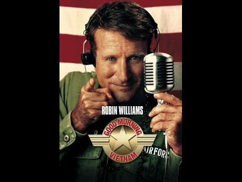 Se Good Morning, Vietnam 1987  med svensk